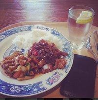 Restaurant China Thai