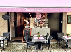 GingerBread Bagel Coffee and Tea House