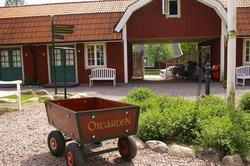Oxgarden Cottages