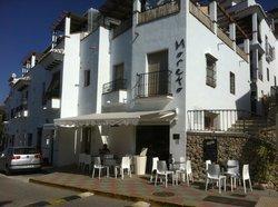 Cafeteria Moreto