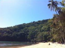 Abraaozinho Beach