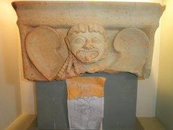 Museo Archeologico Nazionale di Camarina