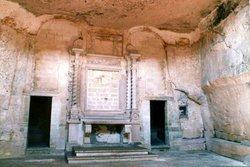 Cripta Santuario Madonna della Stella