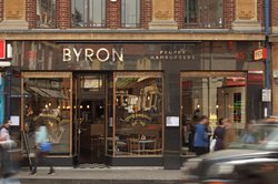 Byron George Street