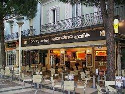 Giardino Cafè