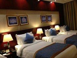 فندق الإيمان رويال