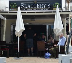 Slattery's Traditional Irish Bar
