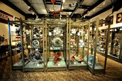 Fanimation Antique Fan Museum