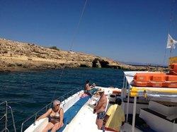 Relax Catamaran Cruises