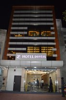 Hotel Pentas