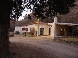 Posada La Rancherita