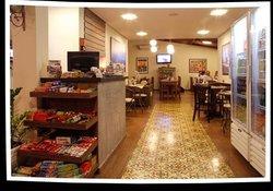 Cafe e Restaurante Epoca