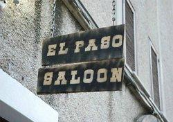El Paso Saloon