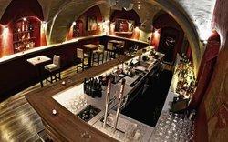Hemingway American Bar