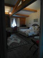 Chambres d'hotes La Cameline