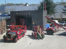 Hertfordshire Fire Brigade Museum