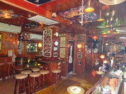 Captain Hook Bar