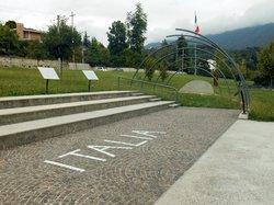 Parco a Memoria del Dirigibile
