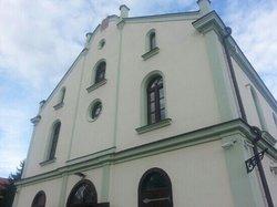 Mala Synagoga Trnava