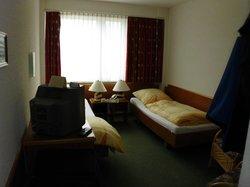 Rügenhotel Sassnitz