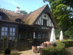 Restaurant Jaegerhuset