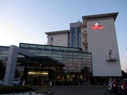 Centrum Zdrowia i Wypoczynku Ikar Plaza