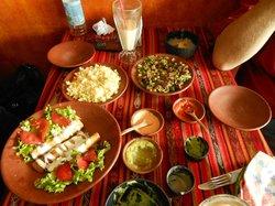 Pronto Tacos