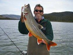 Wilderness Fishing Yukon