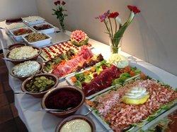 Sørfjorden Restaurant