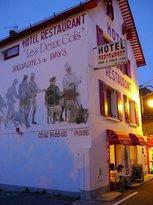 Hotel Restaurant des Deux Cols
