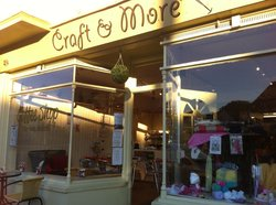 Craft & More