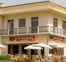 Cafe des Dunes