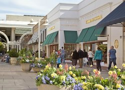 The Stanford Shopping Center