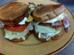 Brookfield Bakery - Hurricane Heidi's Cafe