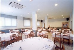 Restaurant Cal Ramon