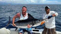 Dream Maker Sportfishing Charters