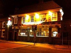 Wrestlers Pub