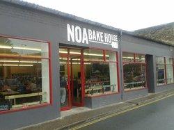 Noa's Bakehouse