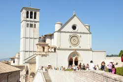Church of San Francesco of Assisi -Chiesa di San Francesco d'Assisi