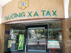 shopping mall across rex hotel