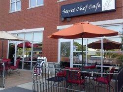 Secret Chef Cafe