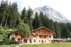 Hotel Epicea Lodge