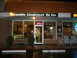 Seaside Gourmet