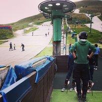 Midlothian Ski Centre