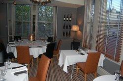 The Regent Hotel Restaurant