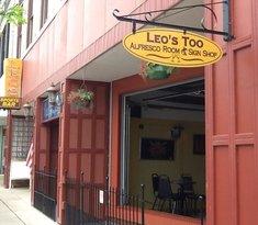 Leo's Sports Bar