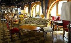 Kulttuuriravintola Kivi