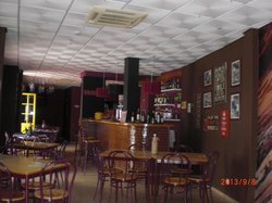 Smyths Bar and Restaurant