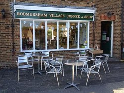 ‪Rodmersham Village Coffee & Shop‬