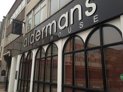 ‪Aldermans Coffee House‬